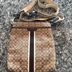 Coach crossbody bag